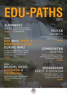 Edu-paths - Slovak