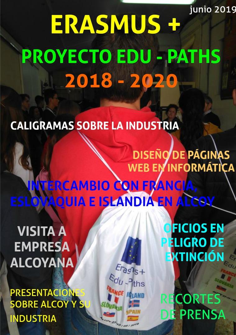 Edu-paths 2 SPAIN Volumen 2