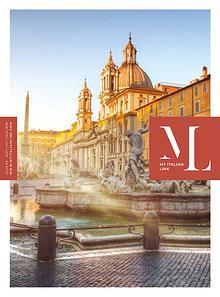 My Italian Link - Issue #09