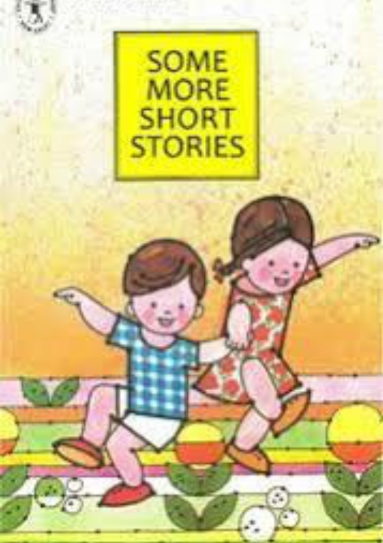 MAGICAL WORLD STORIES FOR CHILDREN