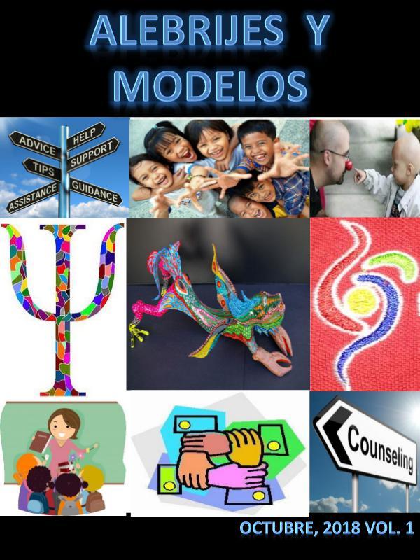 Alebrijes y Modelos Alebrijes y Modelos