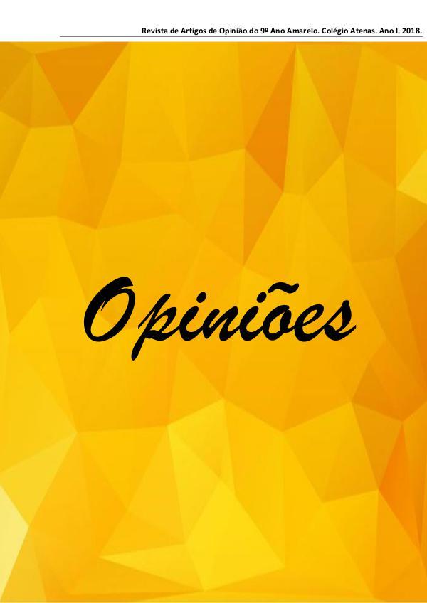 Opiniões REVISTA 9 AMARELO_15 10