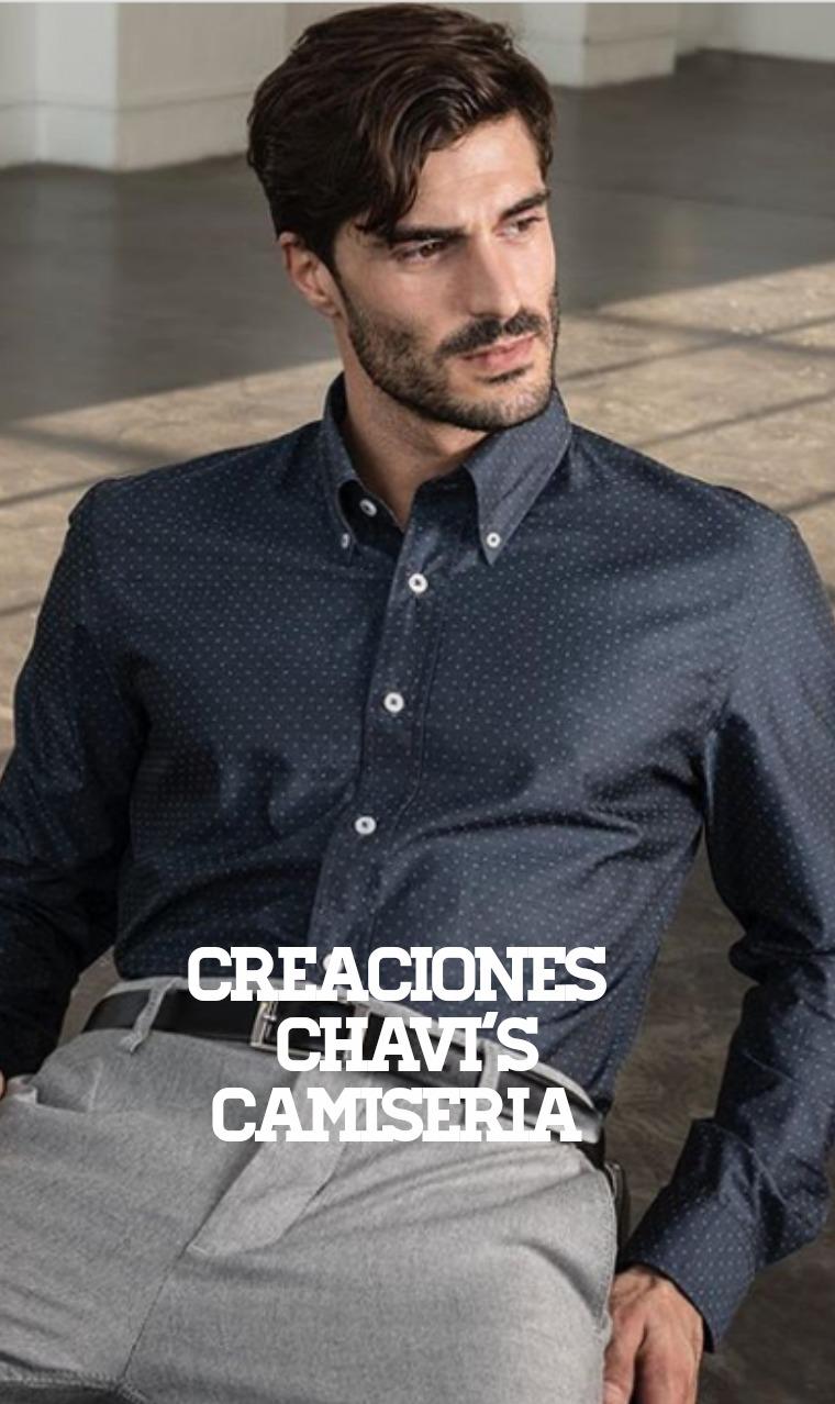 Catalogo Creaciones Chavi's Camiseria Catalogo Creaciones Chavi''s Camiseria