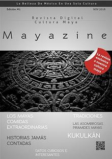 Mayazine