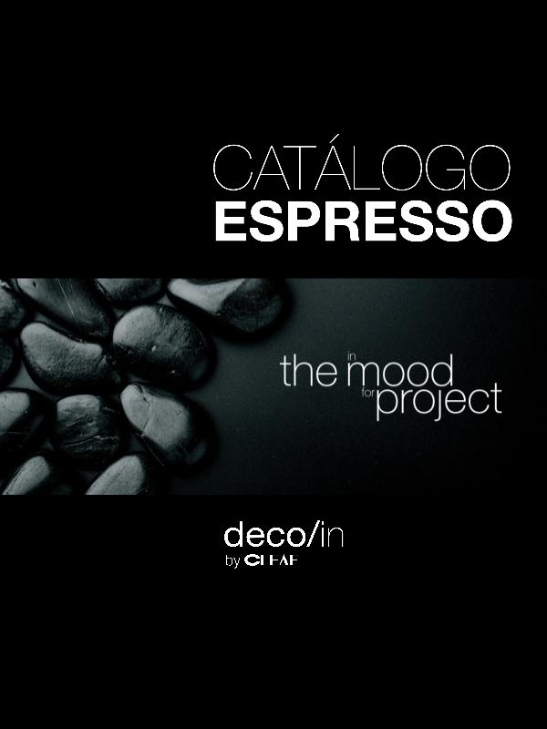 DECO/IN by CLEAF ESPRESSO 2019