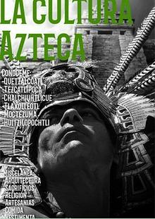 Revista Cultura Azteca