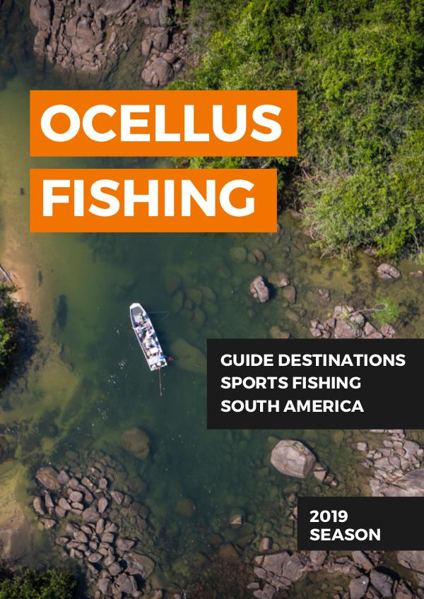 Ocellus Fishing Guide OcellusFishingGuide