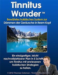 Tinnitus Wunder Buch PDF Download