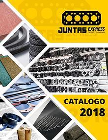 Catálogo de Materiales - Juntas Express