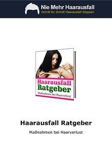 Nie Mehr Haarausfall Buch PDF Download