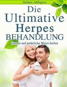 Die Ultimative Herpes Behandlung Buch PDF Download
