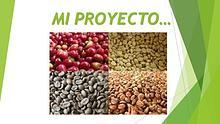 PROYECTO TRILLADORA Y TOSTADORA DE CAFE ESPECIAL