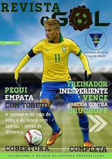 Revista eGol