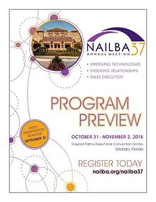 NAILBA Product Preview