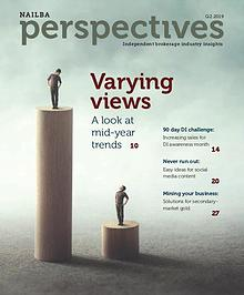NAILBA Perspectives