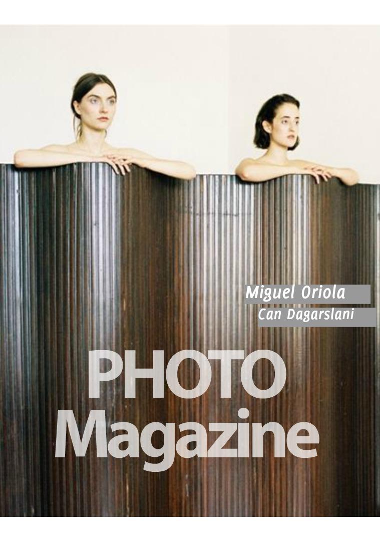 PHOTO Magazine 1