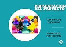 PROYECTO FINAL DE COMPETENCIAS CIUDADANAS