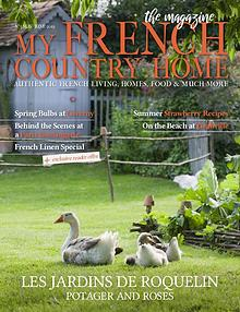 My French Country Home Magazine