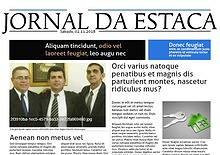Jornal Estaca Garanhuns