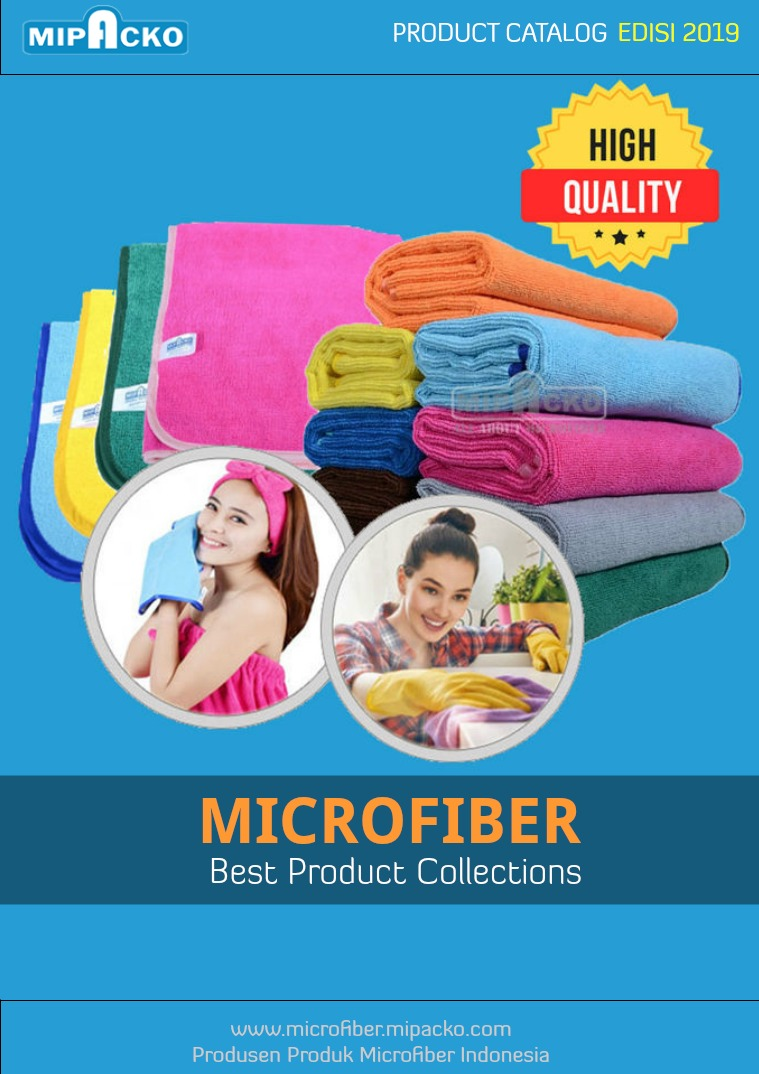 Mipacko Product Catalog Edition 2019