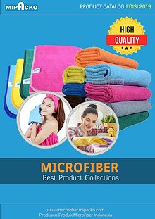 Mipacko Product Catalog