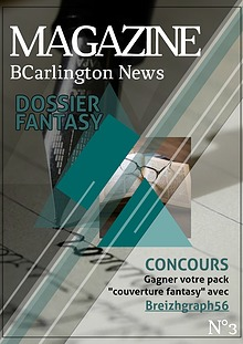 BCarlington News Magazine