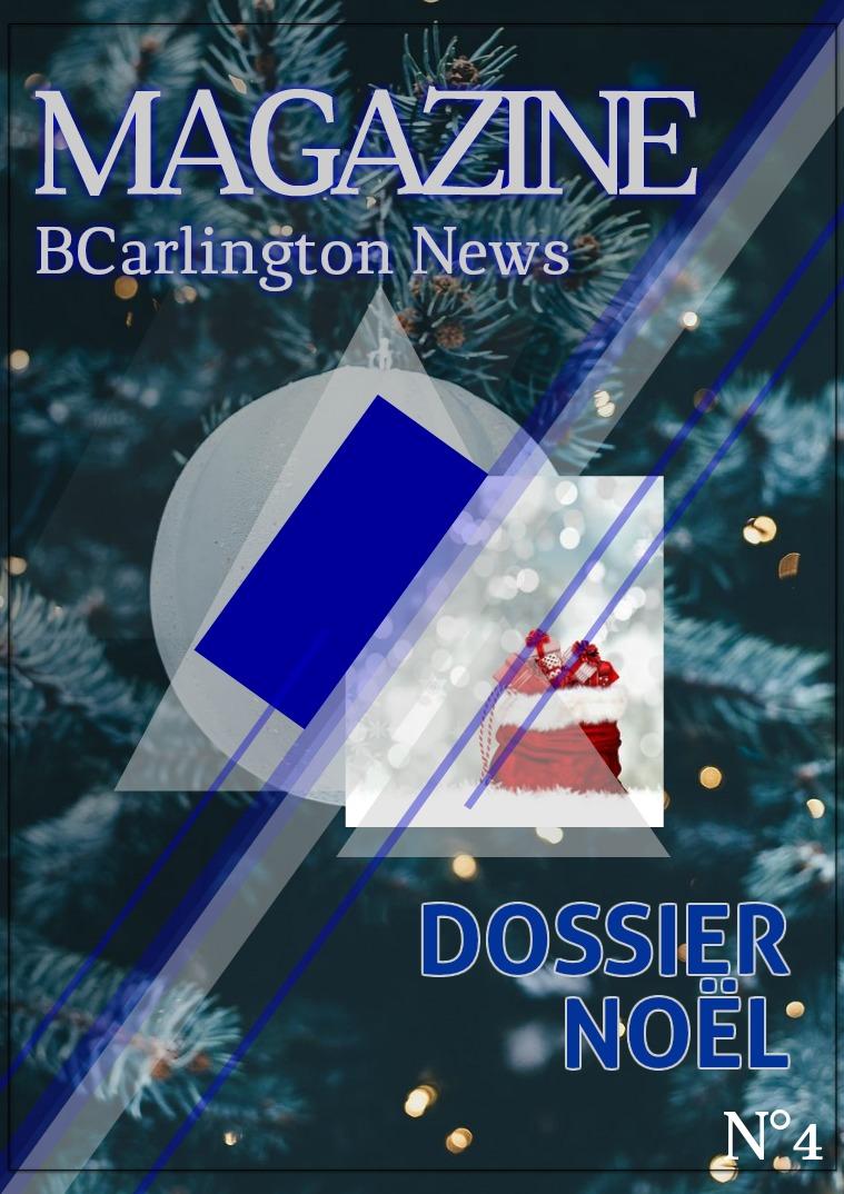BCarlington News Magazine 4