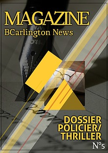 BCarlington News Magazine