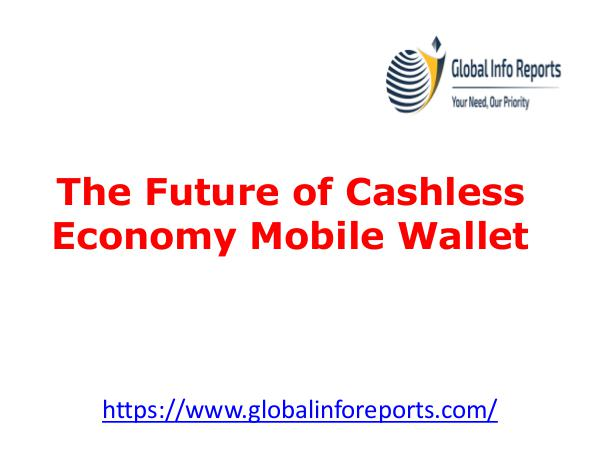 Airless Tires The Future of Cashless Economy Mobile Wallet