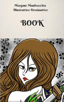 Morgane Book
