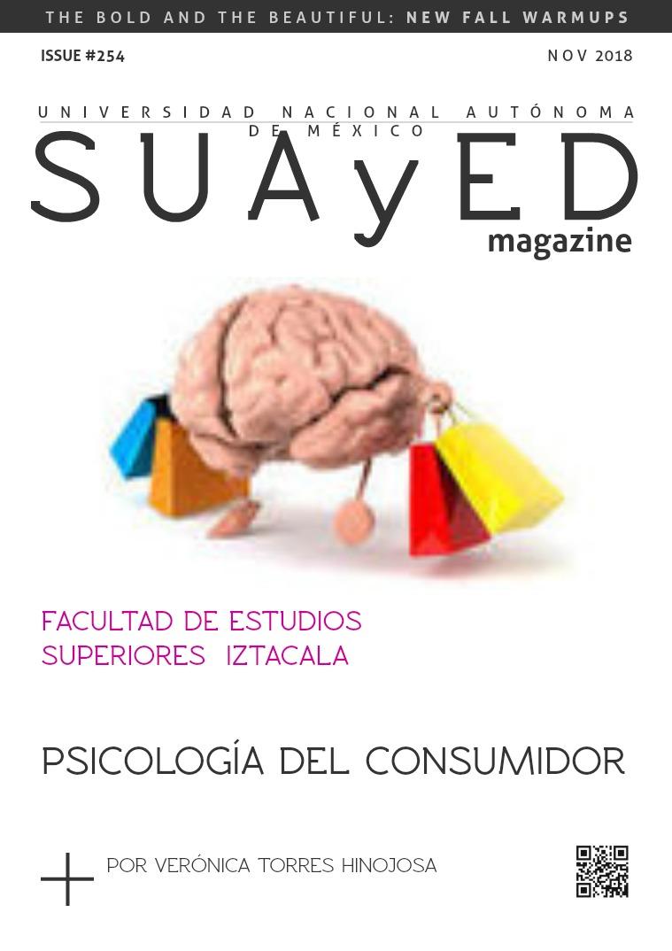 La Psicología del consumidor La Psicología del Consumidor