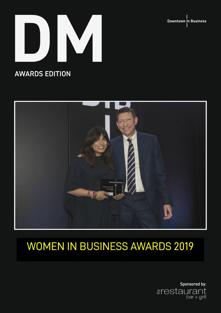 Downtown Monthly Women in Business 2019