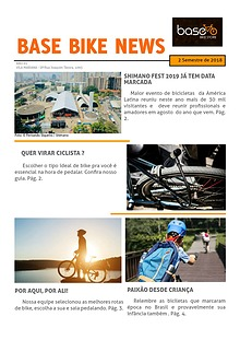 Base Bike News