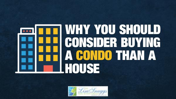 Condominium for sale Destin Florida Why You Should Consider Buying A Condo Than A Hous