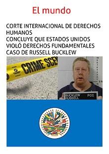 """Construyo 7.1. """"Corte Interamericana de Derechos Humanos y Corte Pena"""