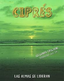 Revista Ciprés