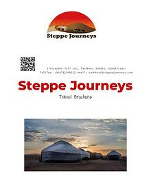 Discover Central Asia and Uzbekistan with Steppe Journeys