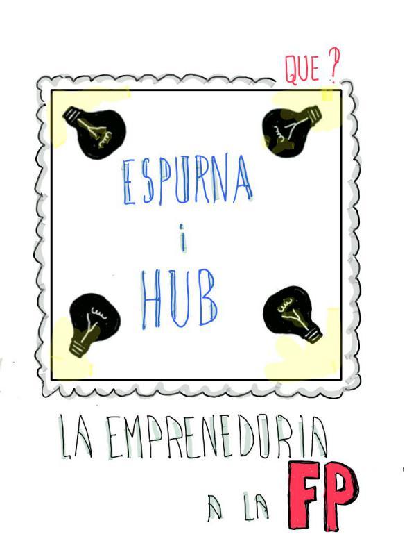 Projecte Espurna i HUB e1