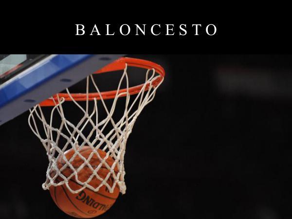 BALONCESTO B A L O N C E S T O 1