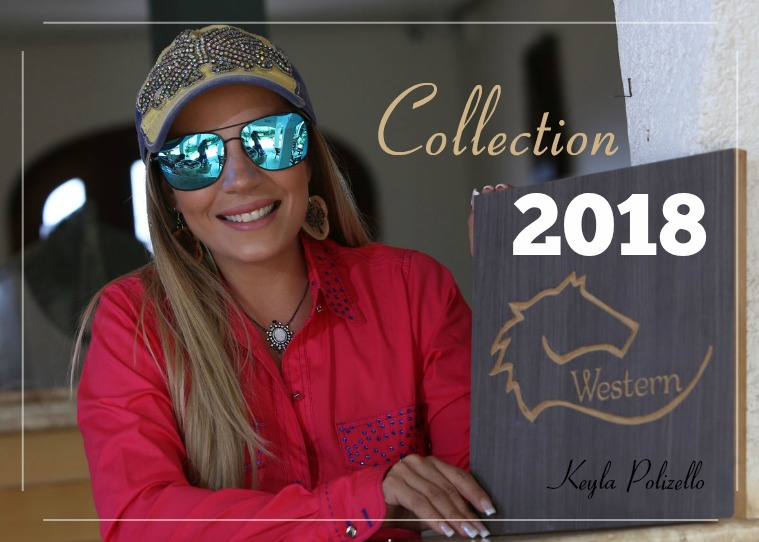 Western Eyewear Collection Novembro,2018
