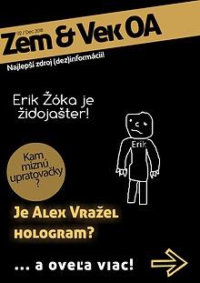 ZEM & VEK OA