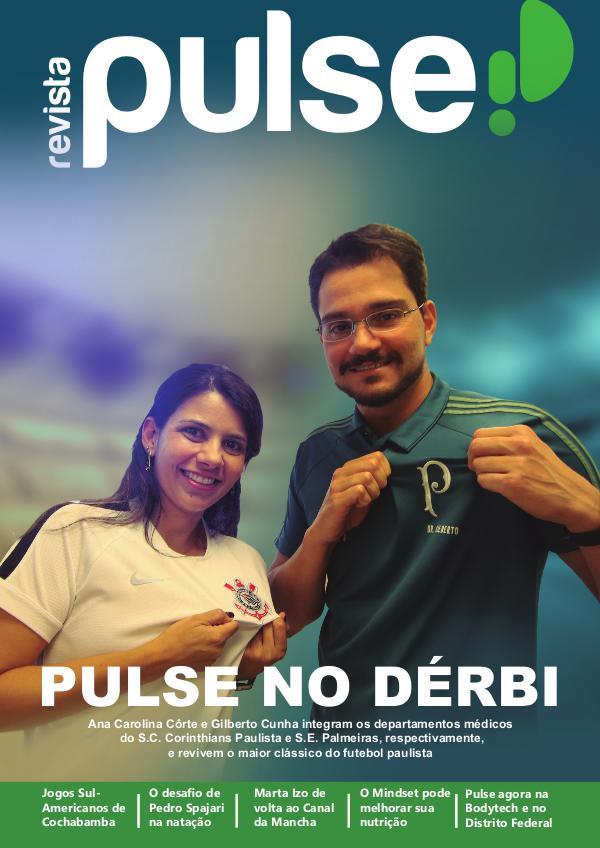 Revista Pulse Pulse #2