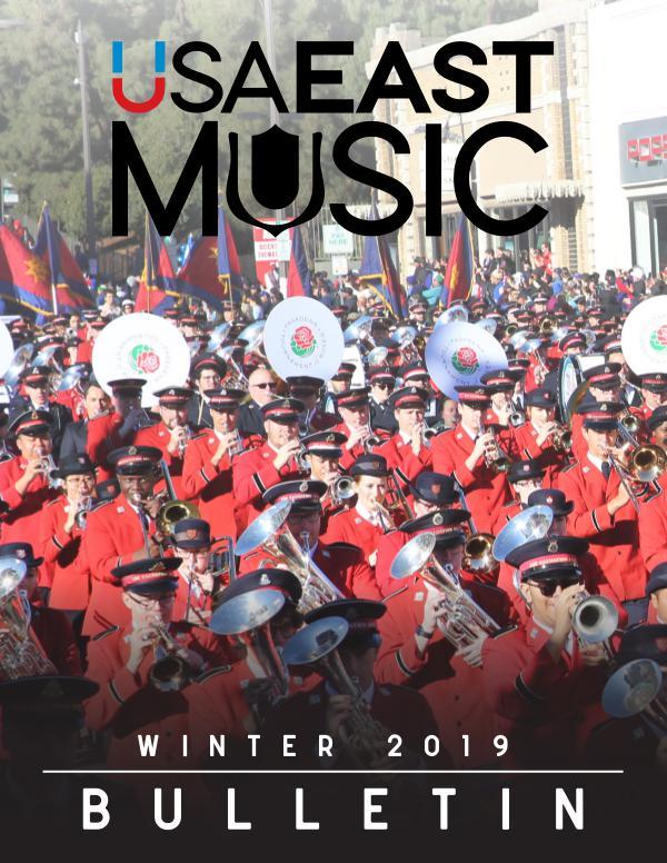 BULLETIN - WINTER 2019 - ISSUE 1