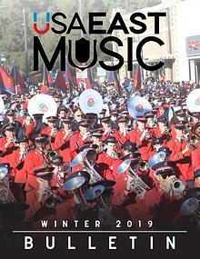 USA East Music
