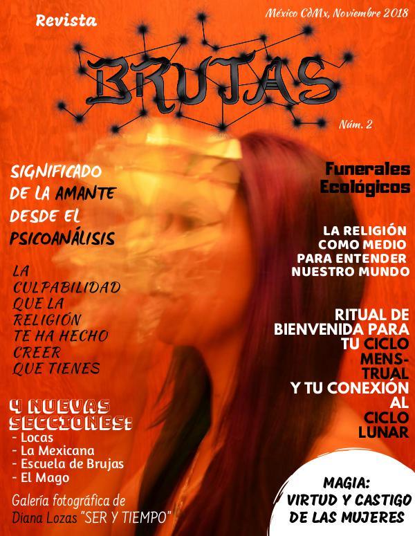 Revista Brujas REVISTA BRUJAS