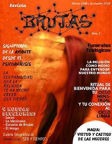 Revista Brujas