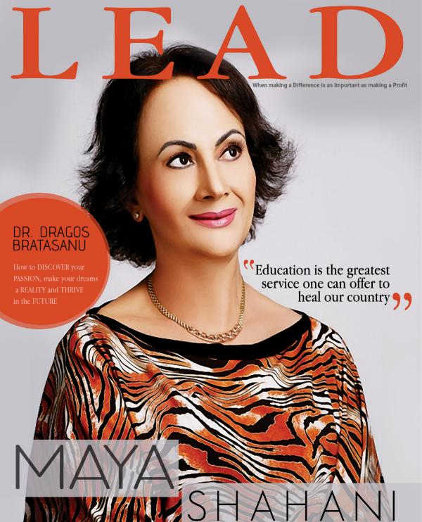 LEAD Magazine Issue 2018