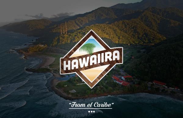 Catalogo hawaiira all products