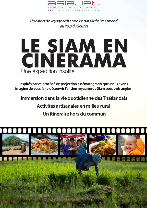 ASIAJET - CINERAMA - THA 15J 12N 2019 CINERAMA
