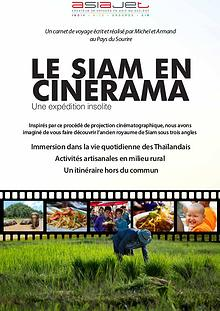 ASIAJET - CINERAMA - THA 15J 12N 2019